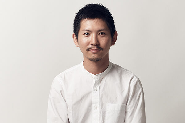 香川 芳樹 / yoshiki kagawa
